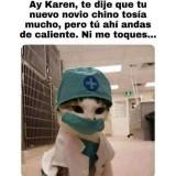 un-meme-de-gato-enfermero
